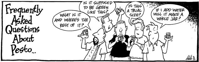 DAVE comic 3